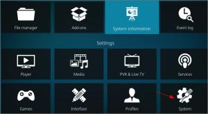 Install Genesis on Kodi