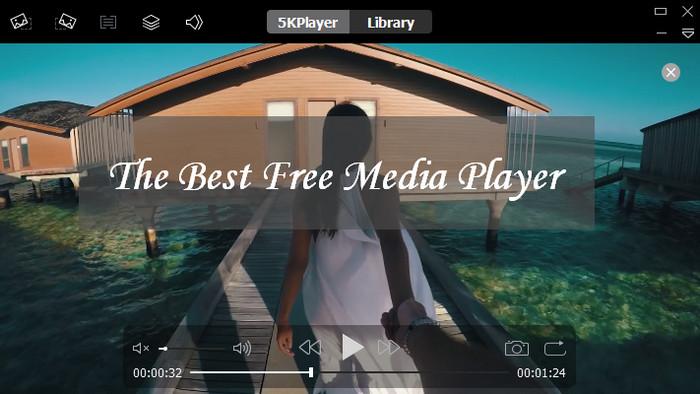 Free Media Players