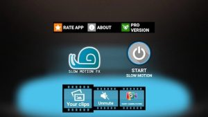 best slow motion camera app for android