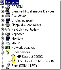 this device cannot start. (code 10)