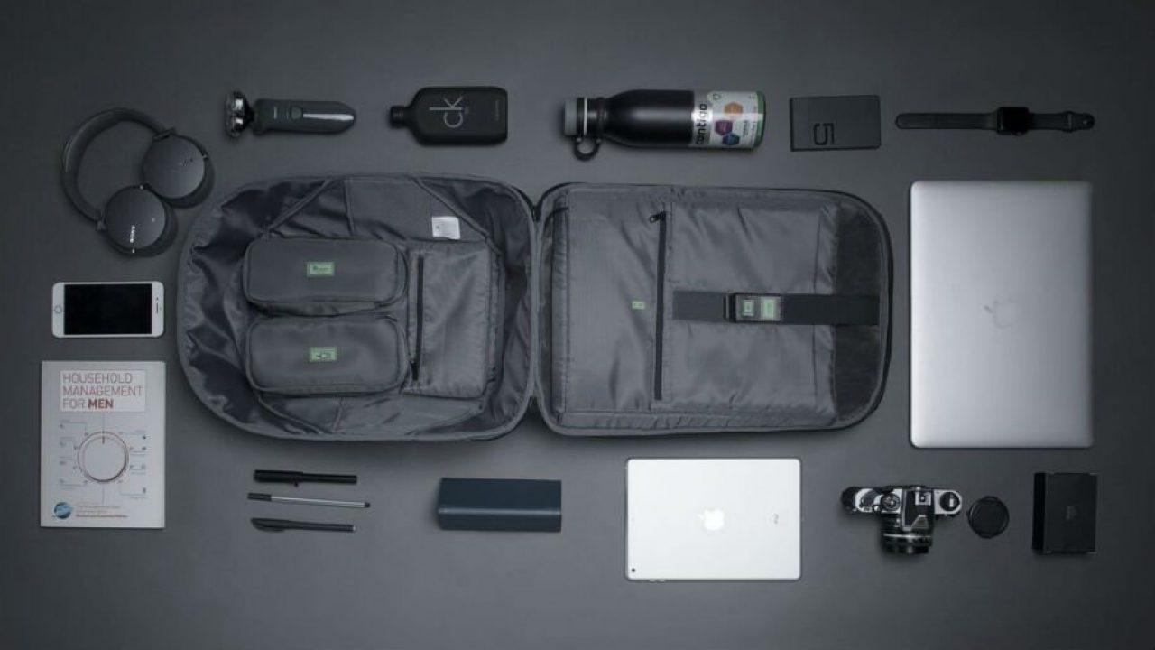technology backpacks