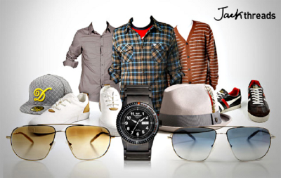 jackthreads alternative