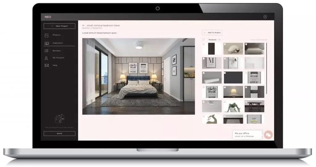 home design software for macintosh