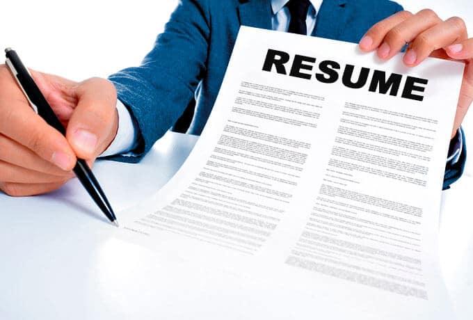 resume writers