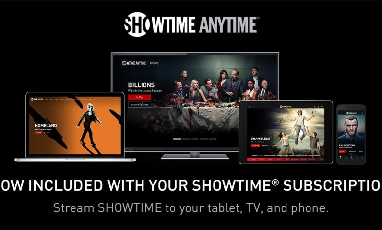 What Is Showtime Anytime Com Activate Techblitz