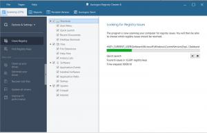 Registry Cleaner Software