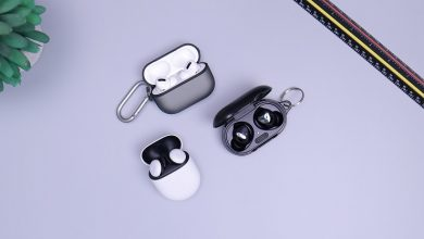 airpods not connecting to mac