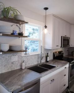 How to Fake the Look of Soapstone
