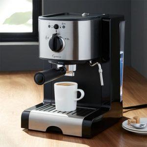 Pump Espresso and Cappuccino Machine