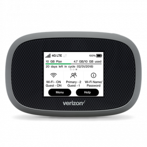Wi-Fi Hotspot Jetpack MiFi 8800L