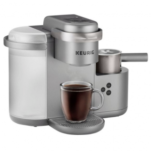 K-Cafe Special Edition Single Serves Coffee, Latte & Cappuccino Maker