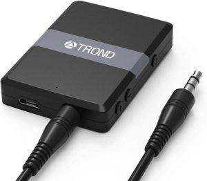Trond Bluetooth 5.0 Transmitter