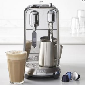 Creatista Plus Espresso Machine