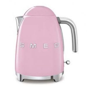 '50s Retro Style Aesthetic Electric Kettle