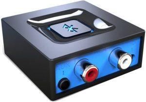 Esinkin Bluetooth Audio Adapter
