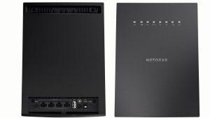 Netgear Nighthawk X6S Tri-Band WiFi Mesh Extender (EX8000