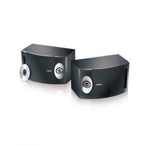 Bose 201 Direct Reflecting Speakers