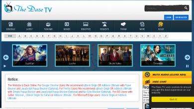 dare tv