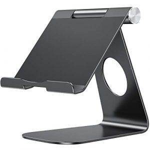Best for Desktop: Omoton Adjustable Tablet Stand