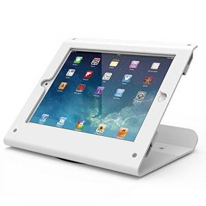 Best for Business: Kiosk iPad Stand
