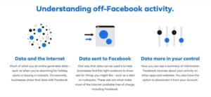 off facebook activity guide