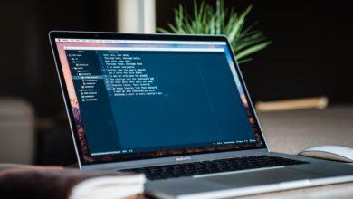 text editors mac