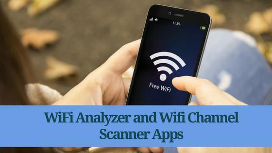 wifi channel scanner