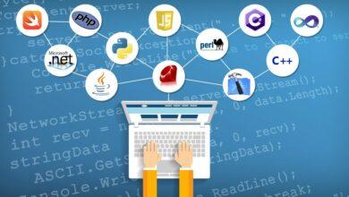top programming languages in-demand