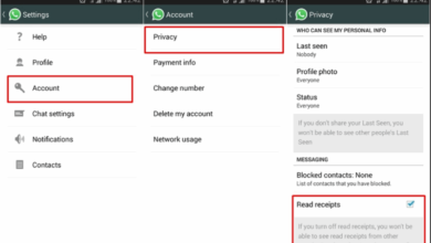 How to read WhatsApp messages without seen