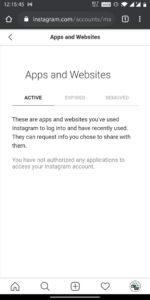 Auto follow Instagram app
