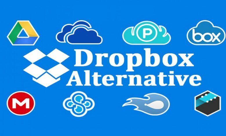 Best Dropbox alternative Reddit