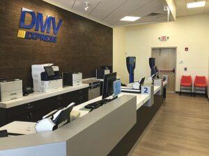 aaa dmv services