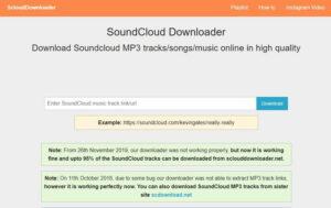 ScloudDownloader