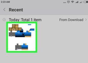 how to change minecraft skin 2018