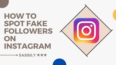 How To Spot Fake Followers on Instagram Easily (2021)