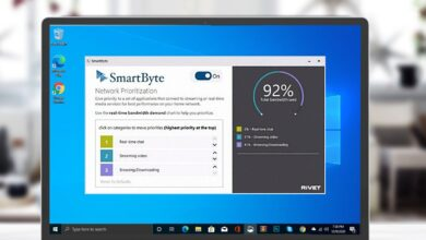 smartbyte drivers and services