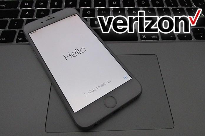 verizon activation phone number