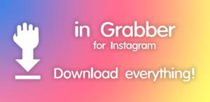 in Grabber