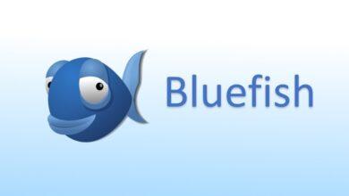 bluefish Alternatives