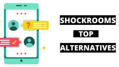ShockRooms