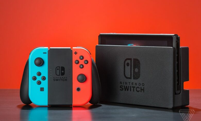 Nintendo Switch Minecraft addons