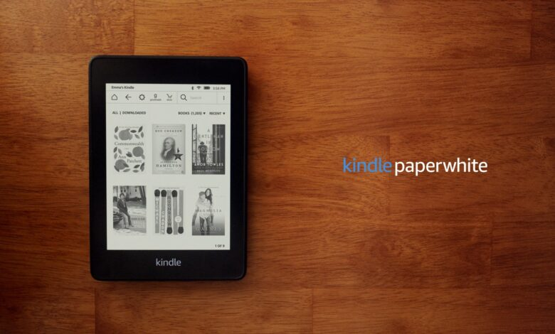 kindle voyage page turns
