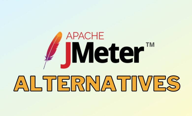 jmeter alternatives