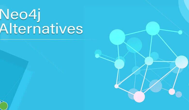 neo4j alternatives