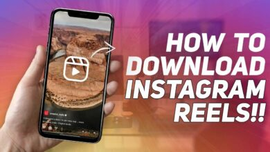 download instagram reels
