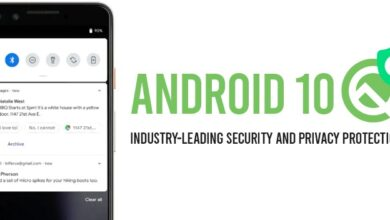 Latest security patch for Android 11