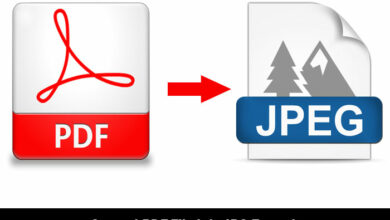 how to turn pdf into jpg
