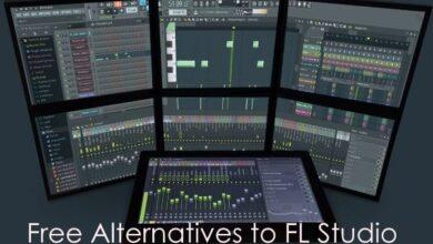 alternatives to fl studio