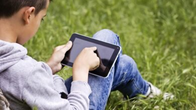 technology for gifted students
